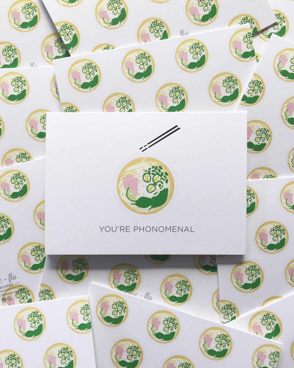 You're PHOnomenal Notecard