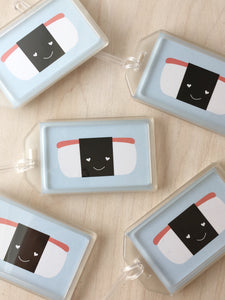 Musubi Luggage Tag