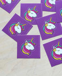 *NEW* Unicorn Sticker