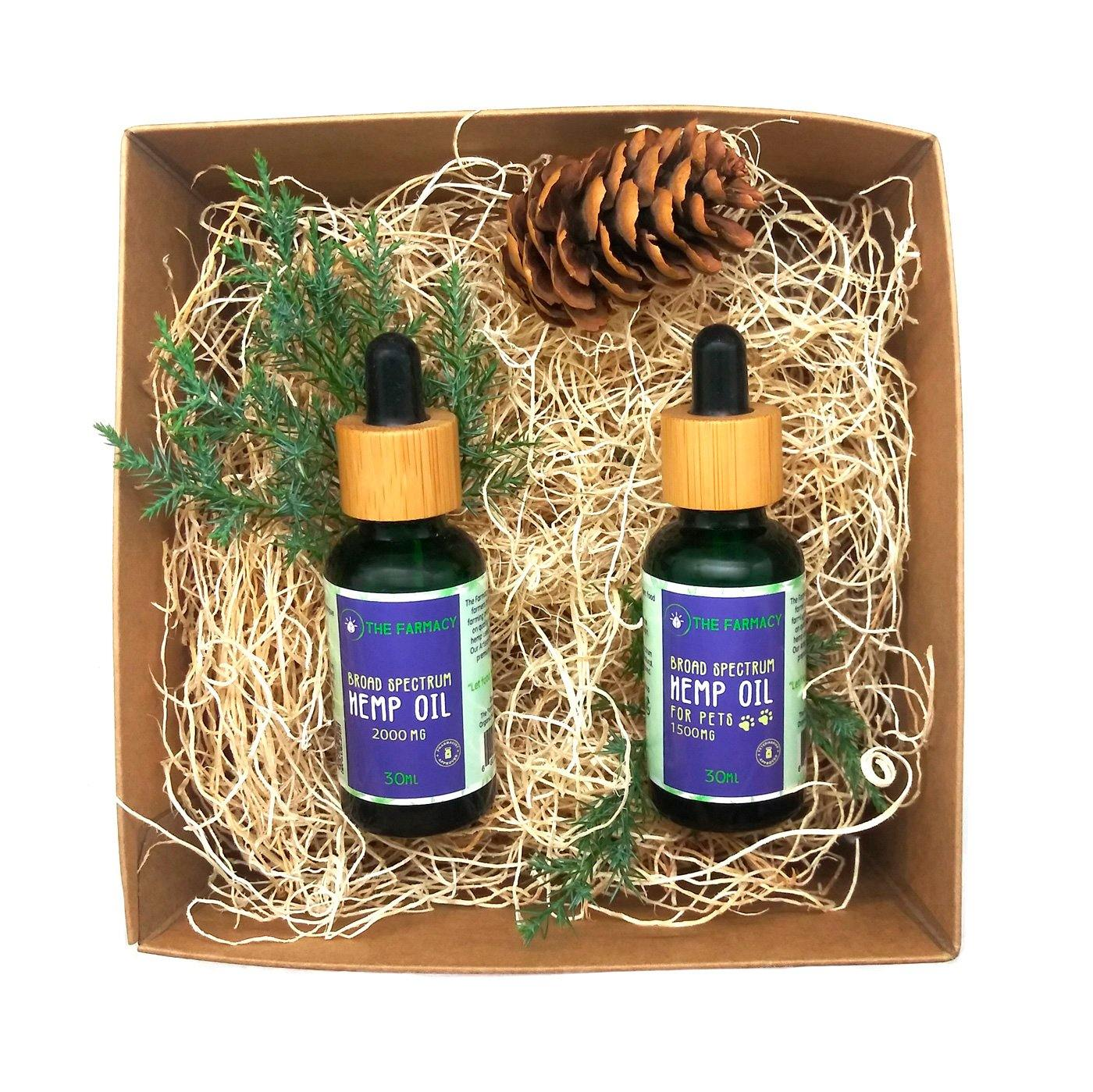 Tincture Sets For The Animal Lover - The Farmacy