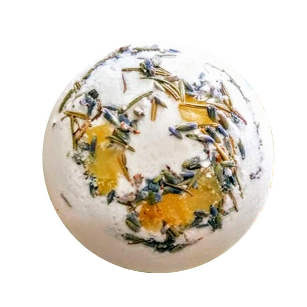 Muscle Alleviation Bath Bomb - The Farmacy