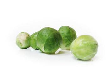 Organic Long Island Brussel Sprouts