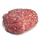 All natural ground pork-1lb