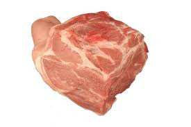 All natural pork shoulder roast-2.75lb