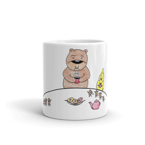 Coffee Together Mug