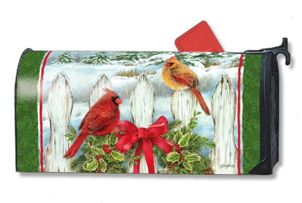 Winter Splendor MailWrap