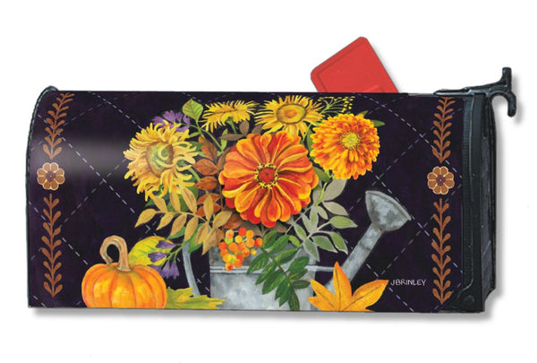 Autumn Pleasures MailWrap