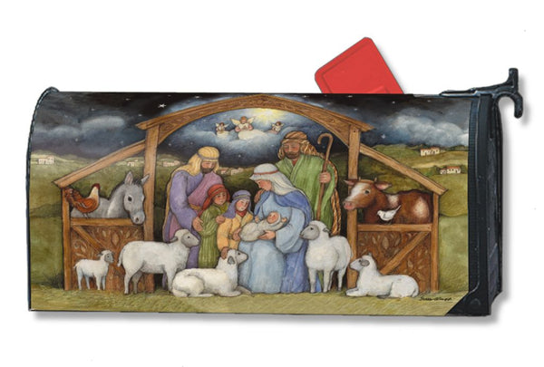 Holy Family MailWrap