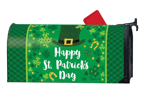 Everything Irish MailWrap
