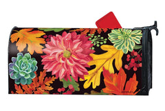 Vibrant Autumn Mix MailWrap