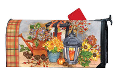 Autumn Lights MailWrap