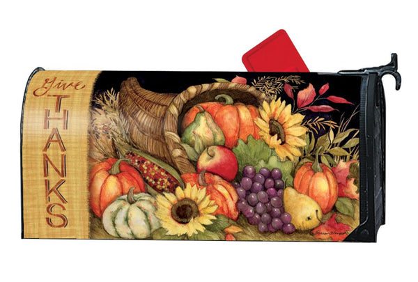 Harvest Blessings MailWrap