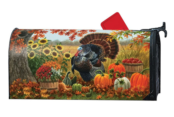 Turkey Pride MailWrap