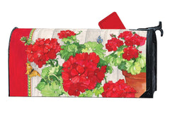 Ladies in Red MailWrap