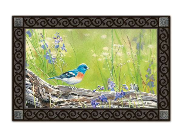 Meadow Bluebird MatMate