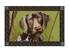 German Shorthaired Pointer MatMate