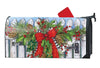 Holiday Garland OS MailWrap