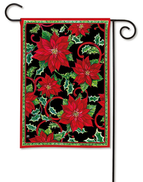 Christmas Tradition Garden Flag