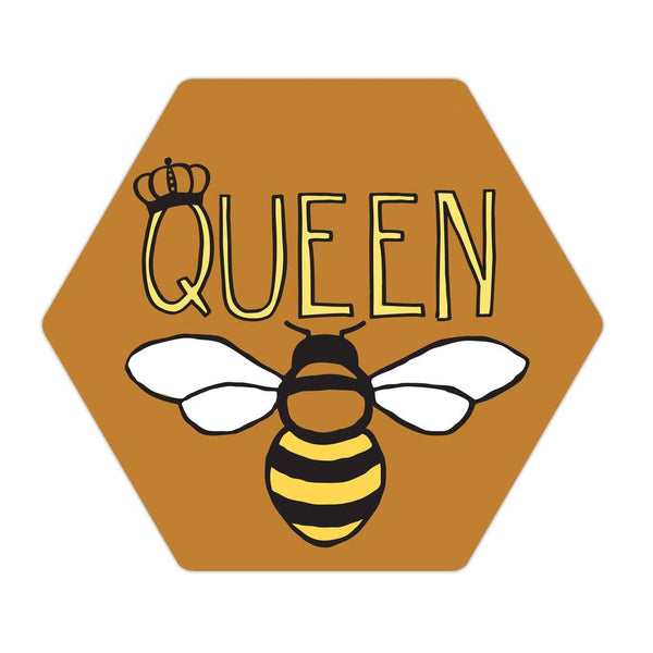 Queen Bee Coasters