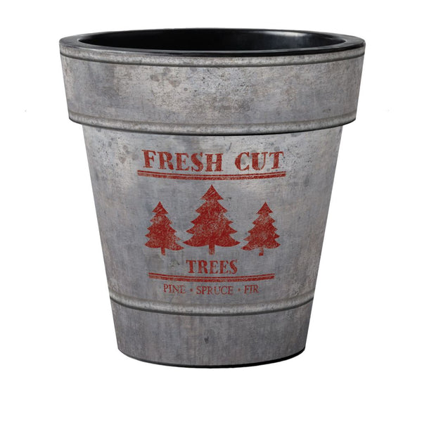 Fresh Cut Trees 18