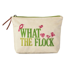 What the Flock Pouch
