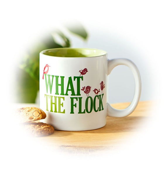 What the Flock Mug