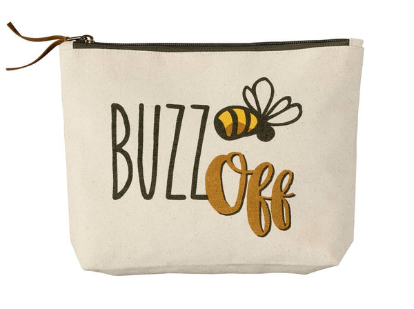 Buzz Off Pouch
