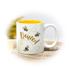 Buzzed Coffee Mug
