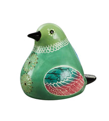 Hummingbird Bird Song Decorative Figurine