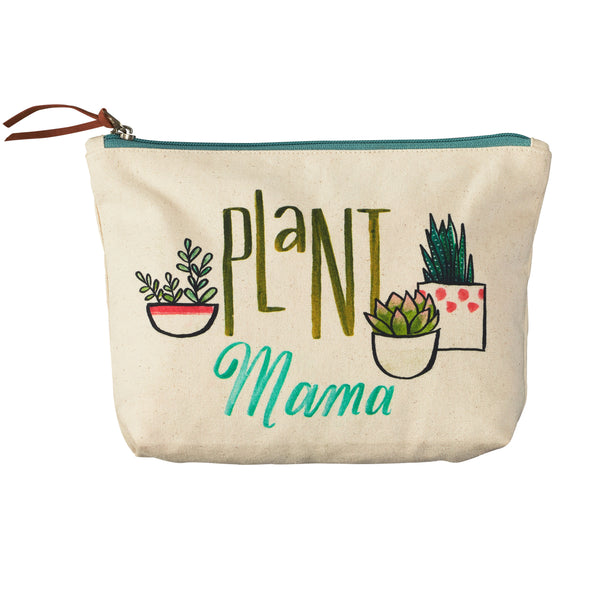 Plant Mama Pouch