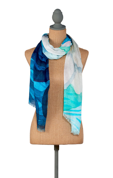 Air-Landscape Scarf