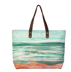 Water-Seascape Tote