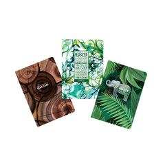 Earth-Roots Journals - Set of 3