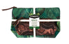 Earth-Rain Forest Pouches (Set of 2)