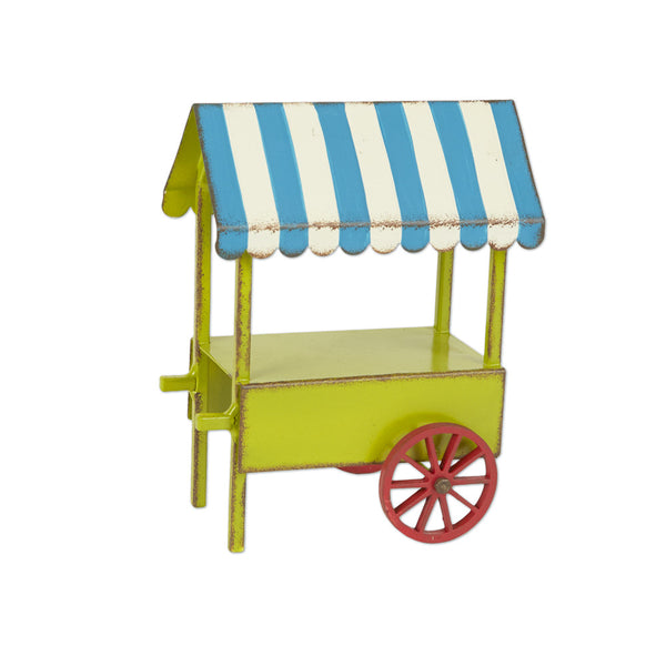 Mini Vendor Cart
