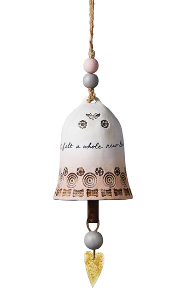 Daughter Ceramic Bell