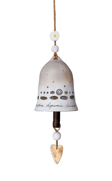 April Birthday Bell