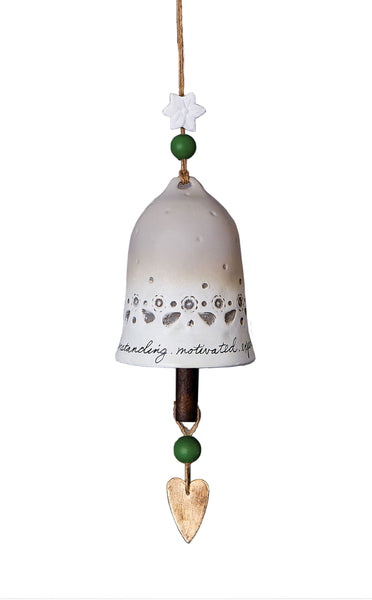 May Birthday Bell
