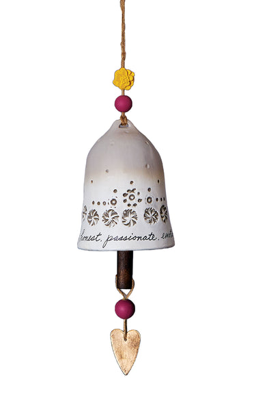 October Birthday Bell
