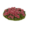 Mini Rose Flowerbed