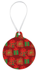 Christmas Gifts Ornament