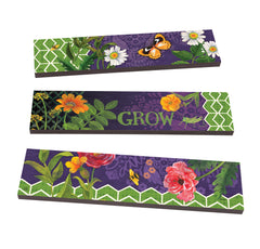 Time to Grow Art Planks