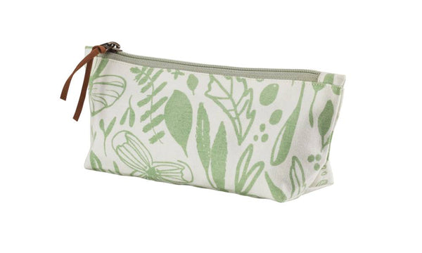Sage Small Pouch