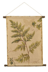 Ivy with Ferns Wall Hanging