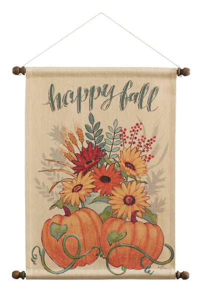 Fall Fun Wall Hanging