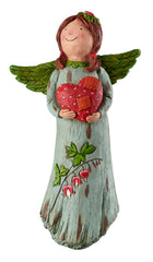 Mended Heart Garden Angel