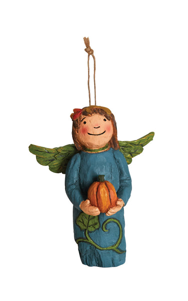 Harvest Gifts Angel Ornament