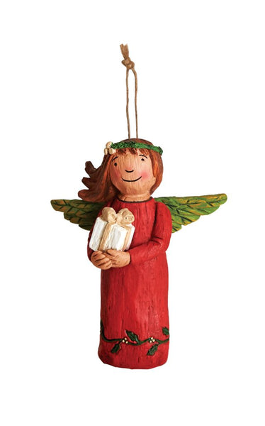 Life's Gifts Angel Ornament