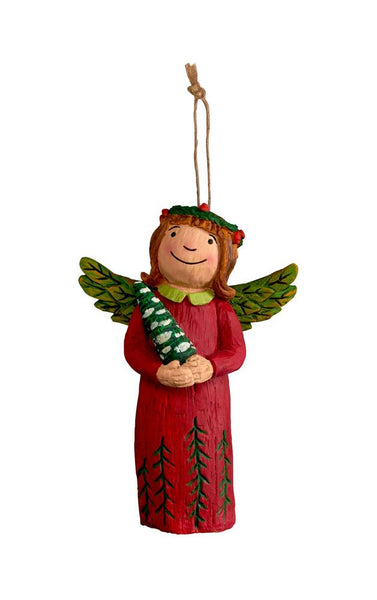 Wonder Angel Ornament