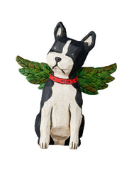 French Bulldog Pet Angel